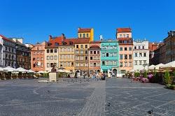 נופים בפולין